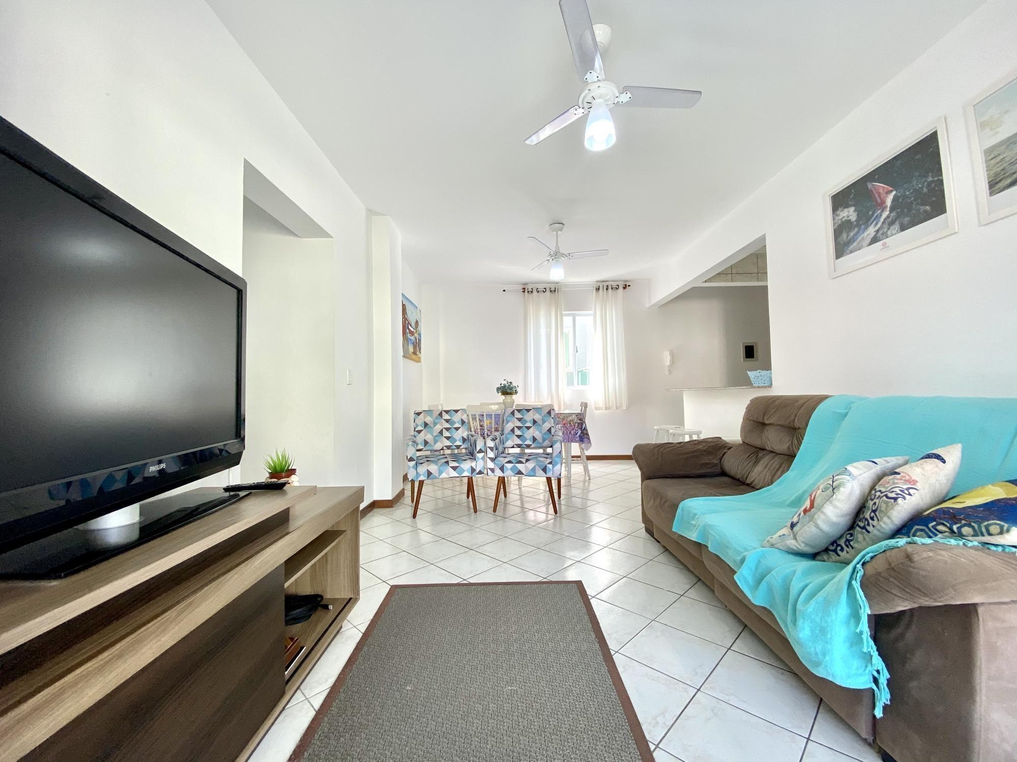 Apartamento com 3 Dormitórios para alugar, 95 m² por R$ 200,00