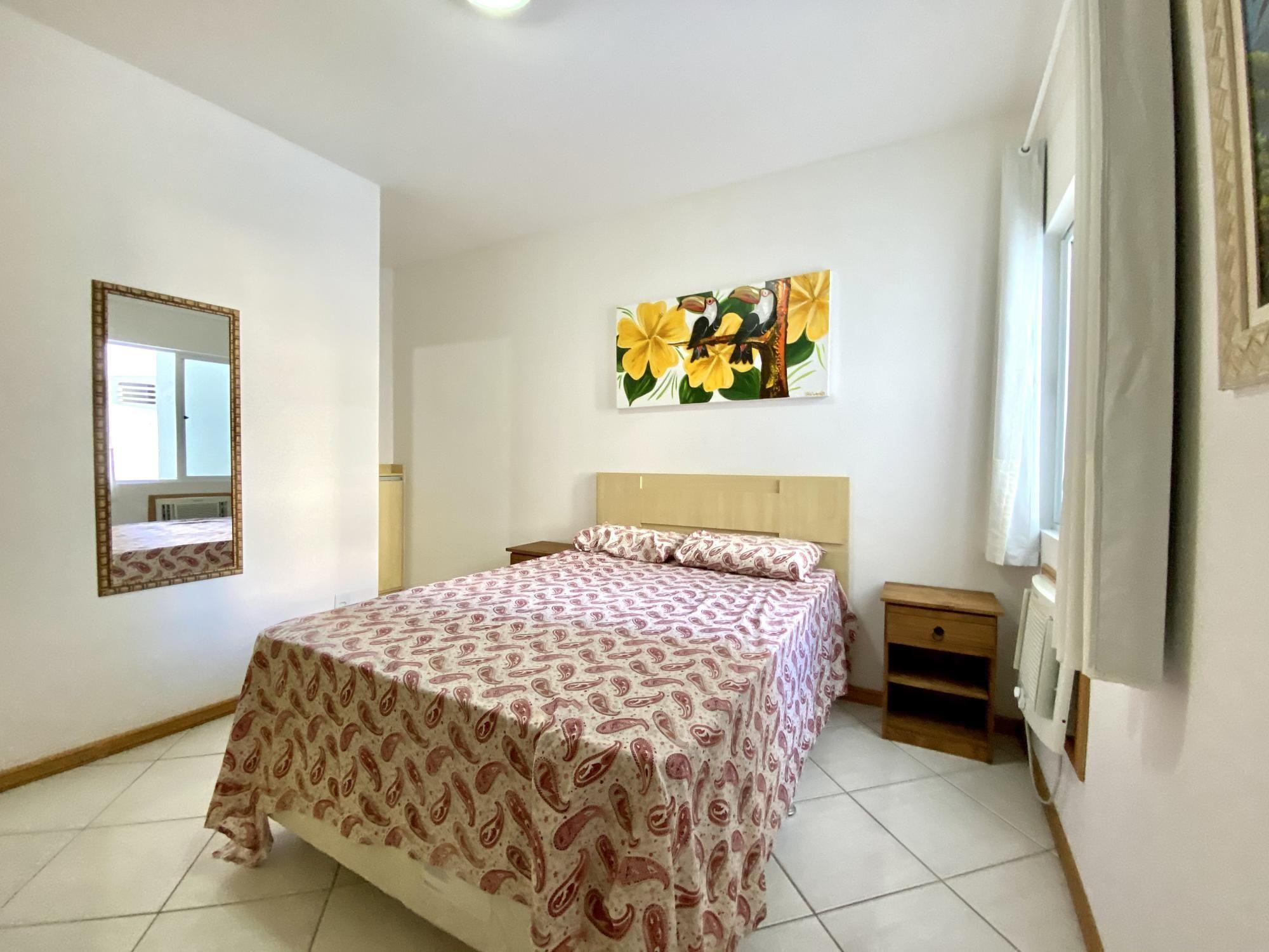 Apartamento com 2 Dormitórios para alugar, 69 m² por R$ 200,00