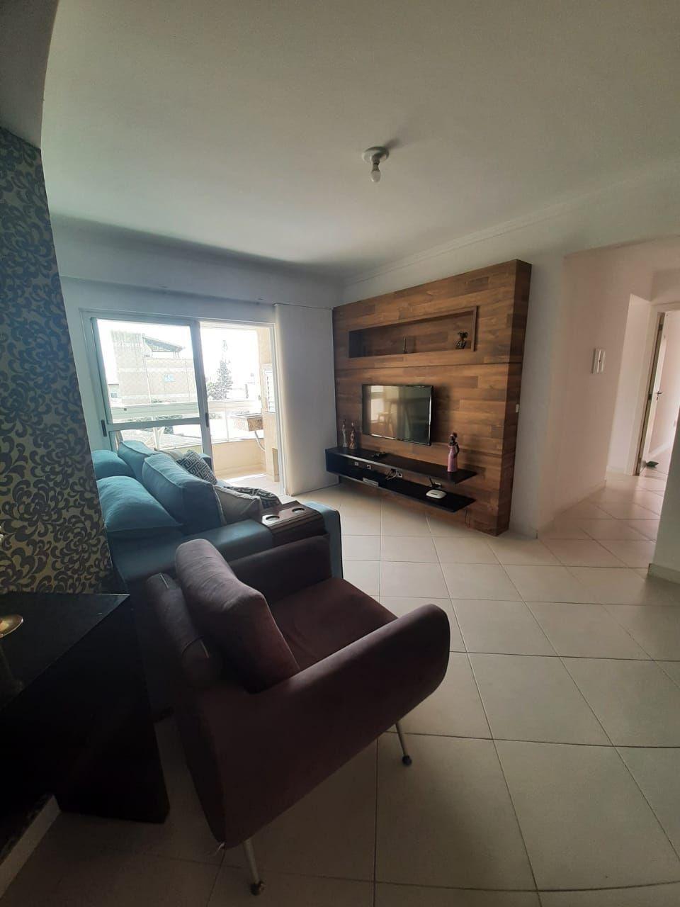 Apartamento com 3 Dormitórios à venda, 85 m² por R$ 680.000,00