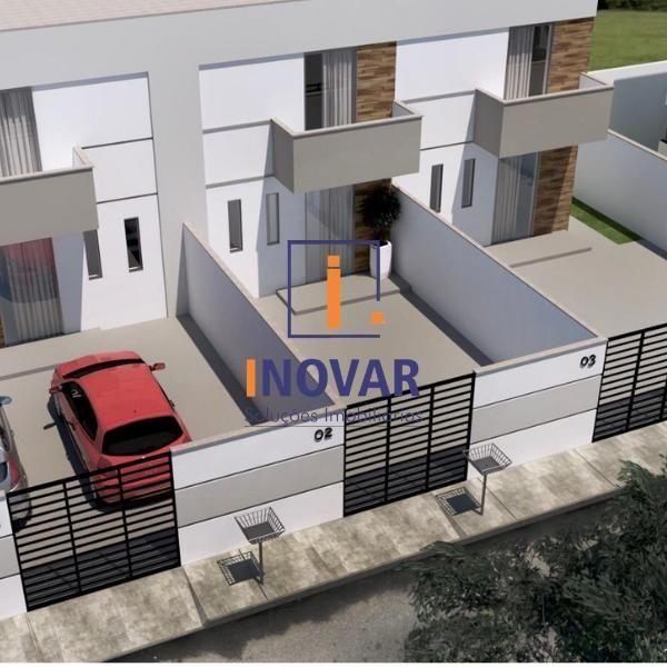 Casa à venda  no Santo Antônio - Vespasiano, MG. Imóveis