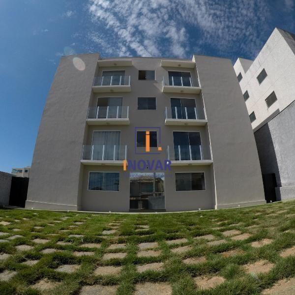 Apartamento à venda  no Názia - Vespasiano, MG. Imóveis