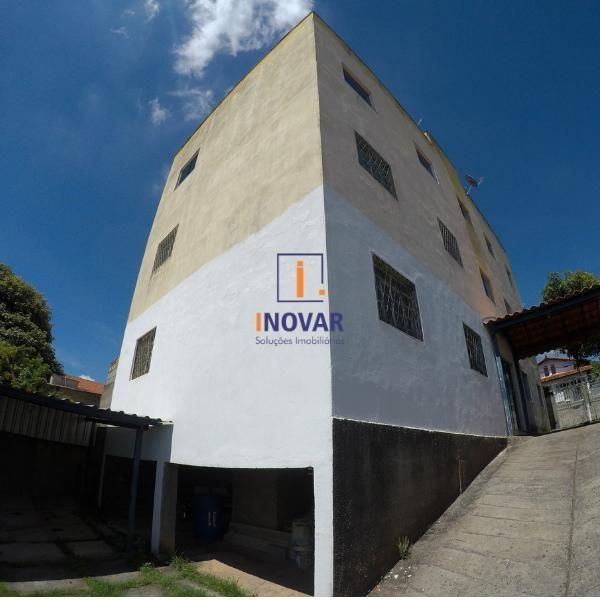 Apartamento à venda  no Célvia - Vespasiano, MG. Imóveis