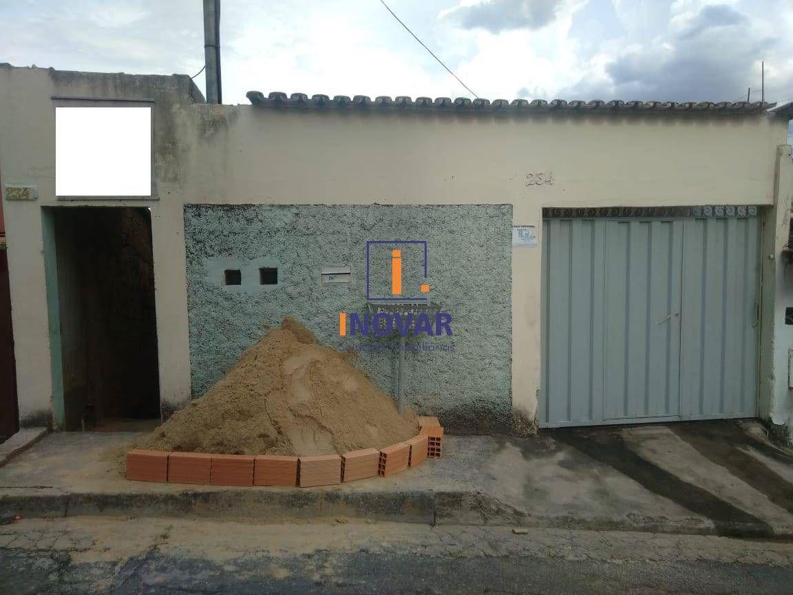 Casa à venda  no Céu Azul - Belo Horizonte, MG. Imóveis