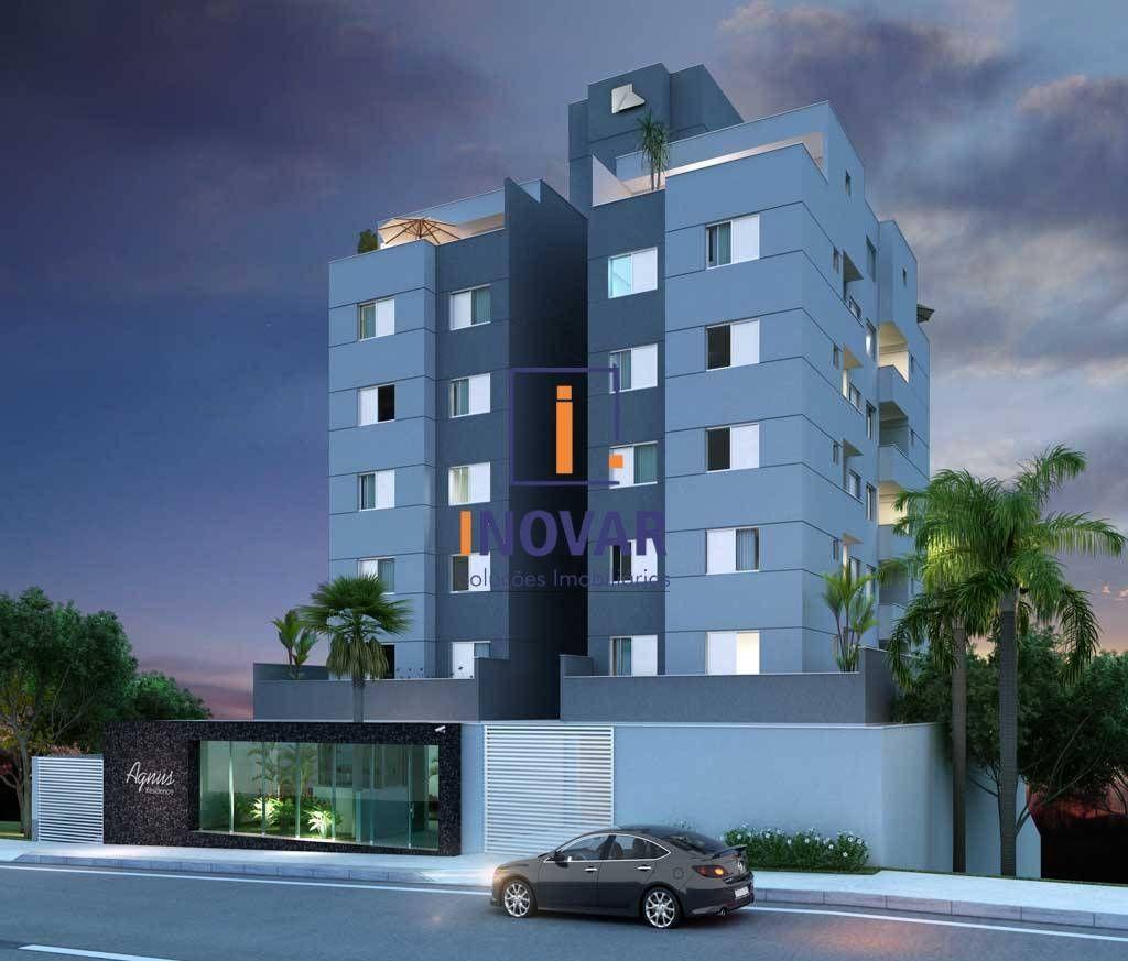 Apartamento à venda  no Aarão Reis - Belo Horizonte, MG. Imóveis