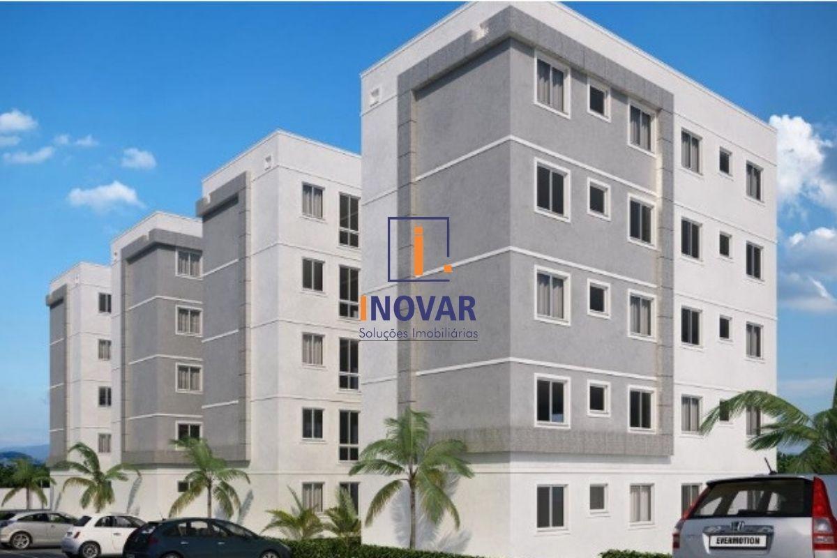 Apartamento à venda  no Chácaras Gervásio Monteiro Lara,(São Benedito) - Santa Luzia, MG. Imóveis