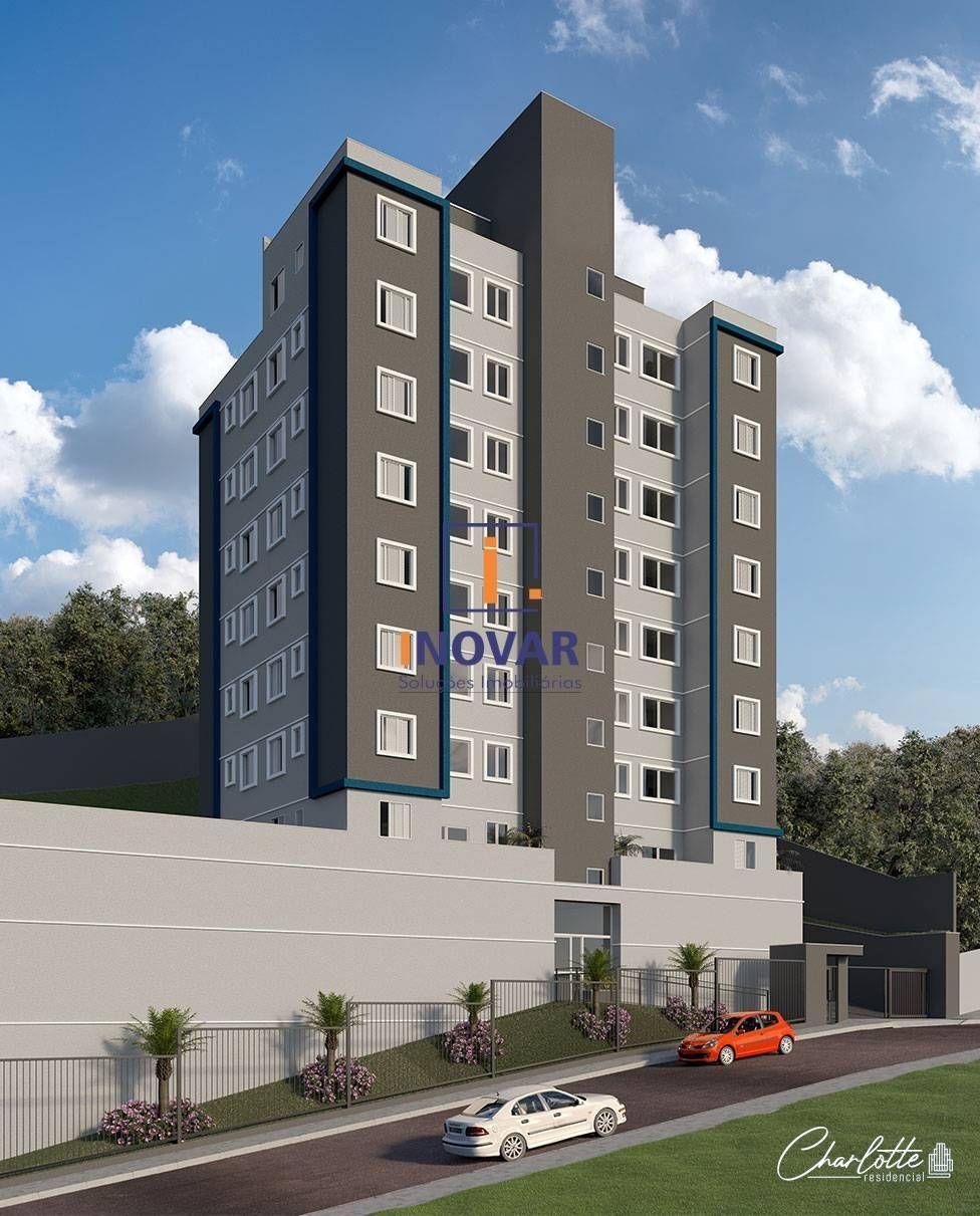 Apartamento à venda  no Estoril - Belo Horizonte, MG. Imóveis