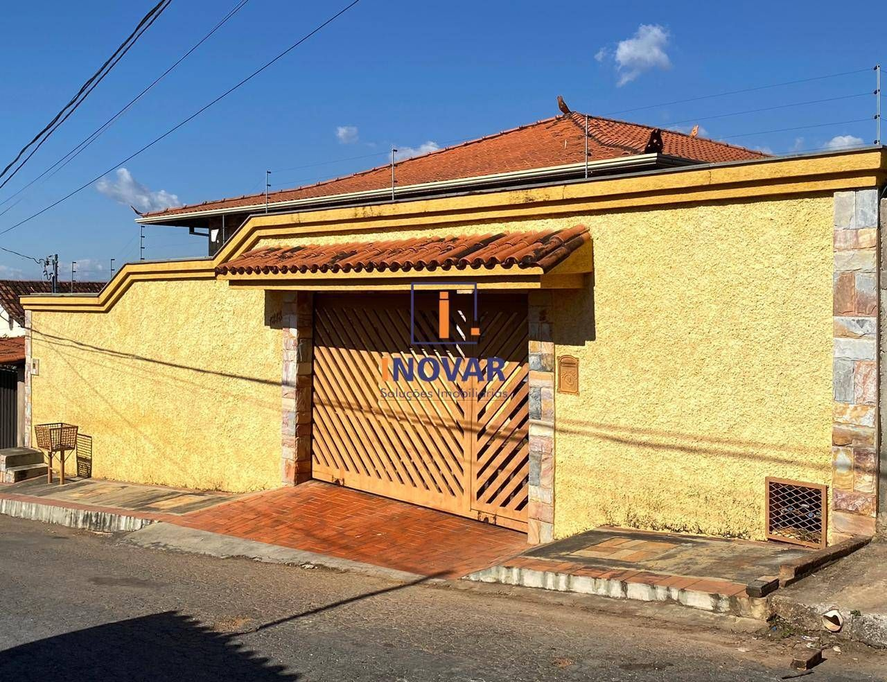 Casa à venda  no Célvia - Vespasiano, MG. Imóveis