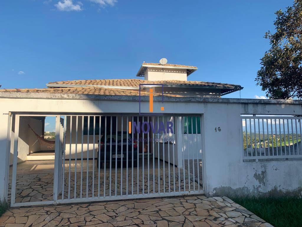 Casa em condomínio à venda  no Lagoa Santa - Lagoa Santa, MG. Imóveis
