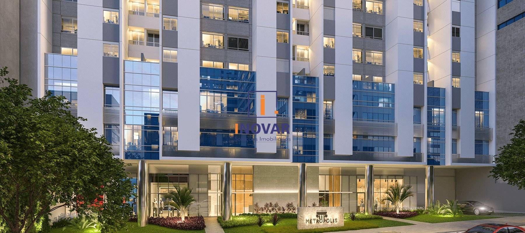 Apartamento à venda  no Centro - Belo Horizonte, MG. Imóveis