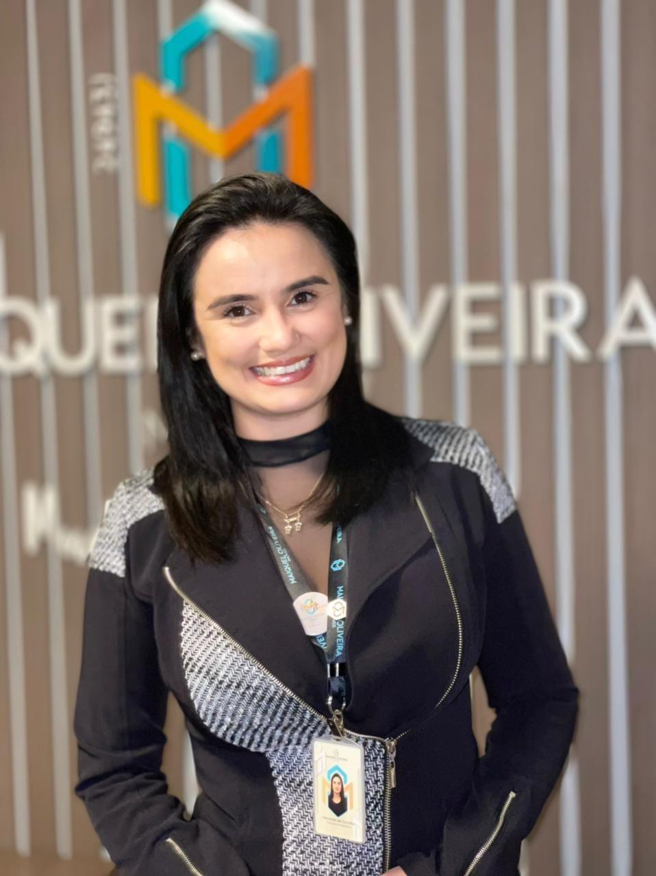 Fernanda de Carvalho