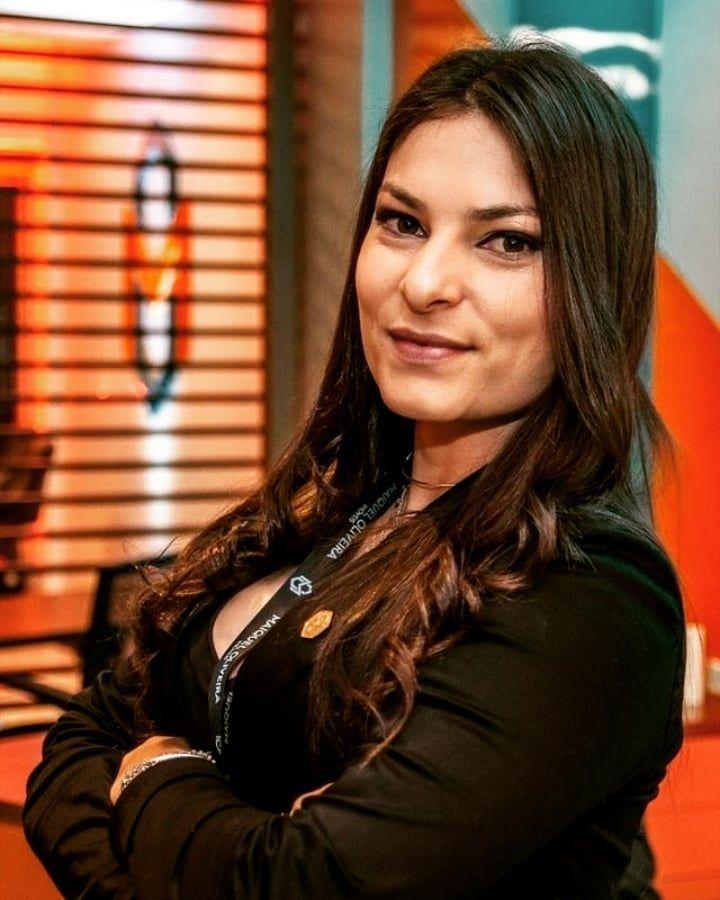 Simone Sarassua Dietrich