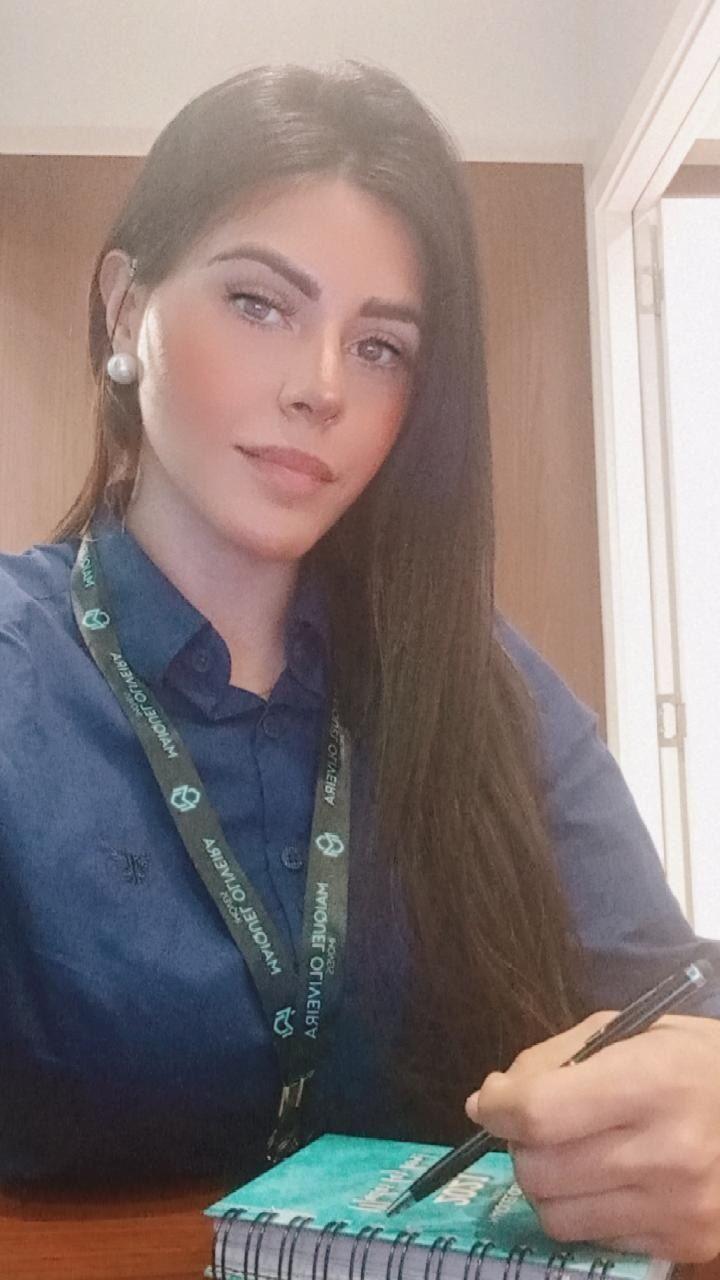 Vitória da Silva Costa