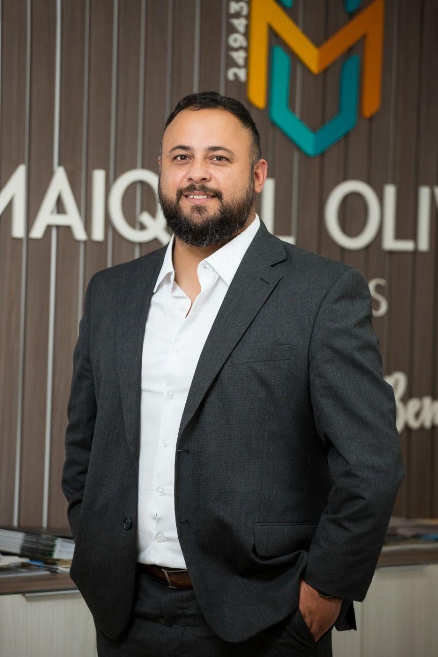 Marco Antonio de Souza Oliveira Junior