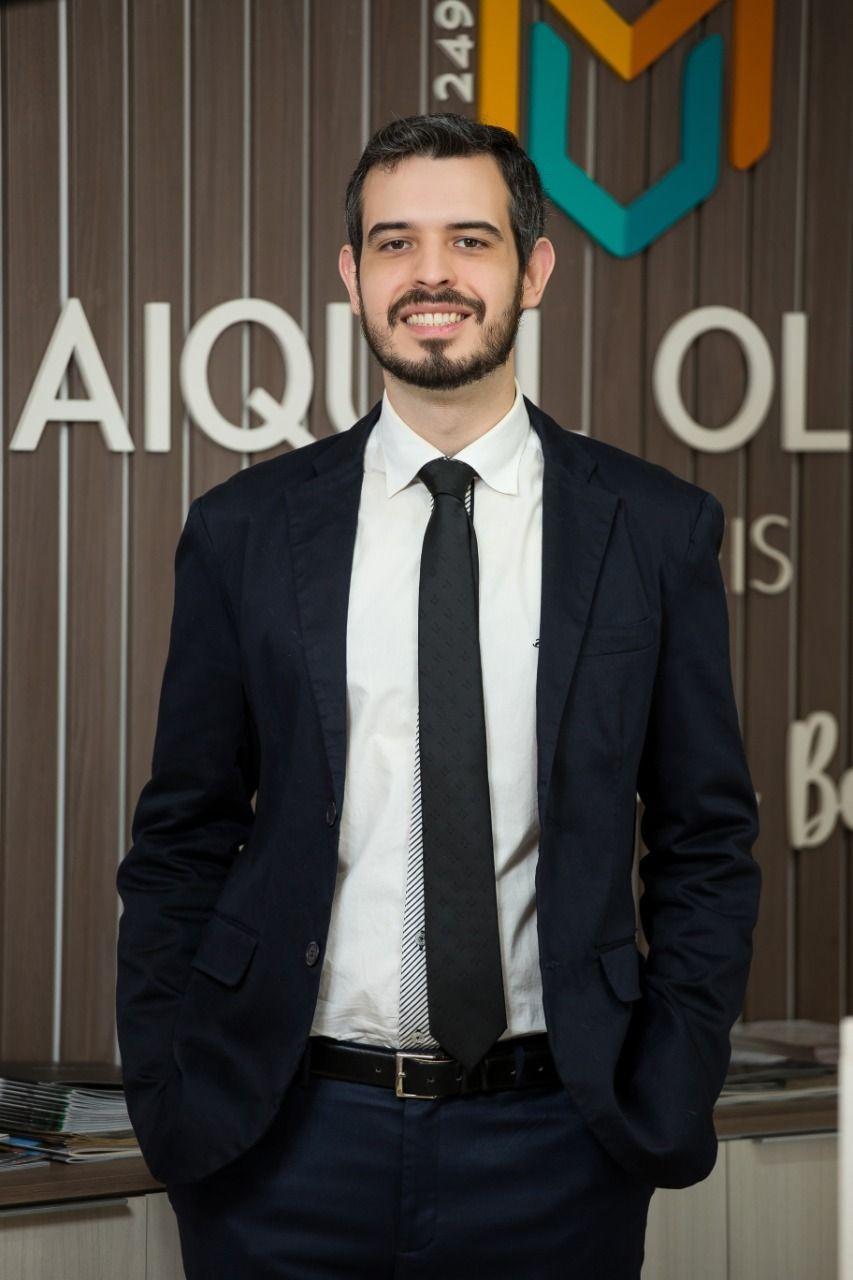 Luiz Fernando Manzoni Aguirre