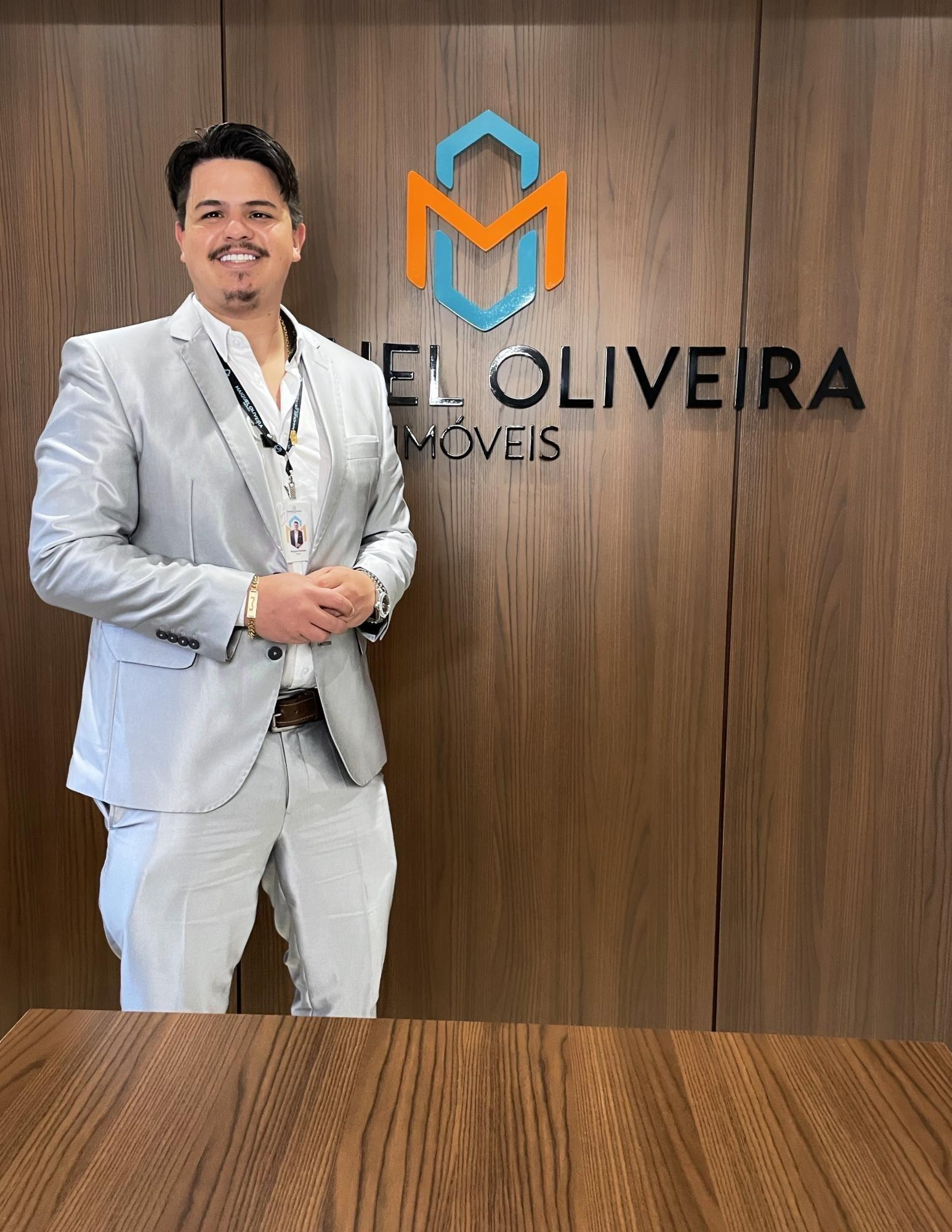 Maiquel Soares Oliveira