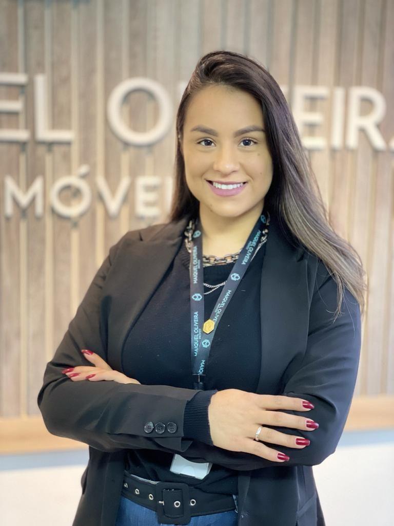 Ana Ferreira dos Santos Moraes