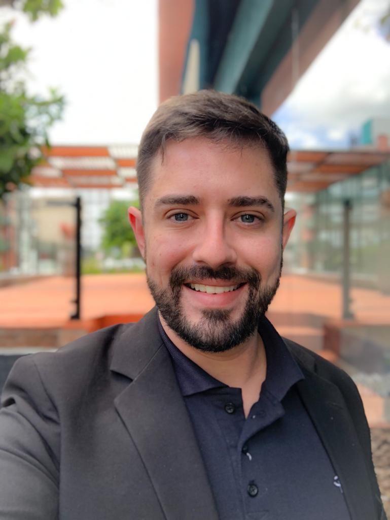 Victor Mezzomo