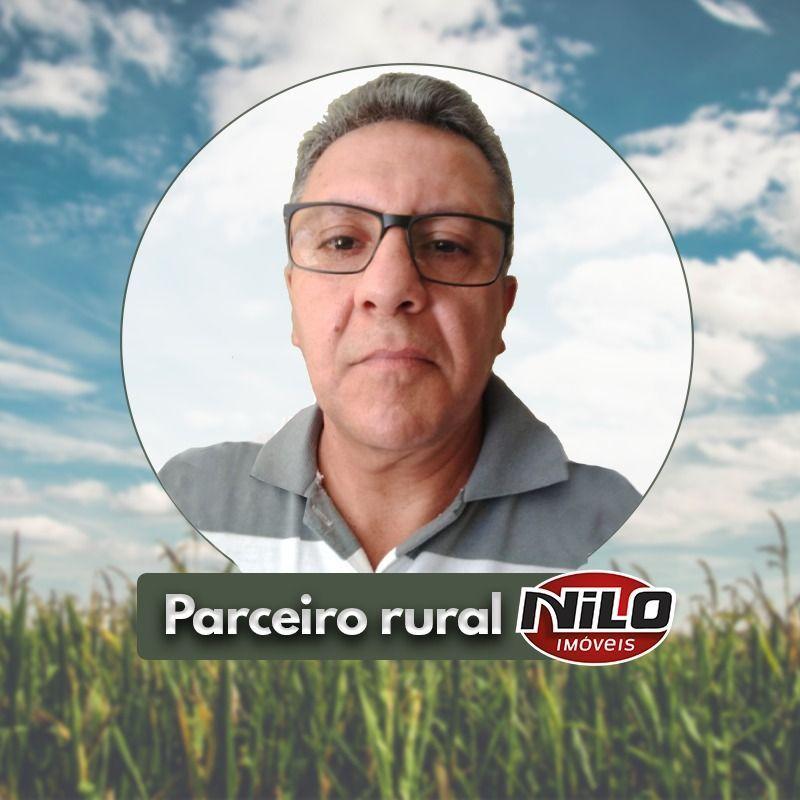 Humberto Paulo de Souza Braga - Corretor