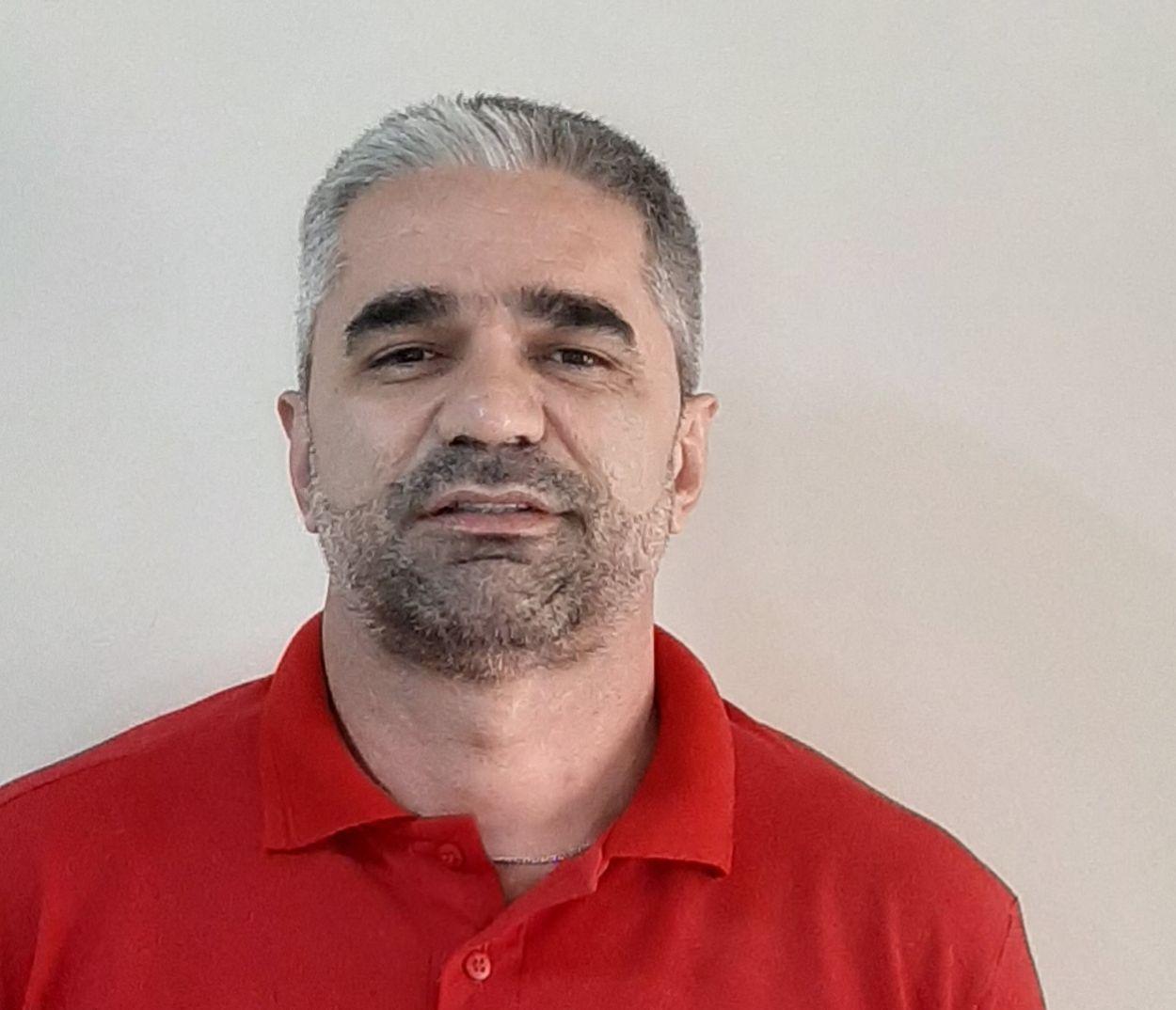 Marcos Carlos - Corretor