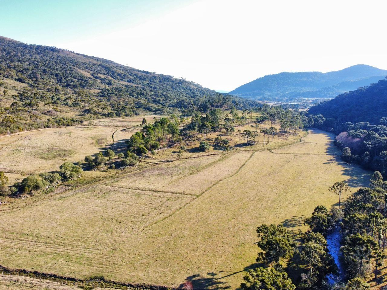Terreno comercial à venda  no Zona Rural - Urubici, SC. Imóveis