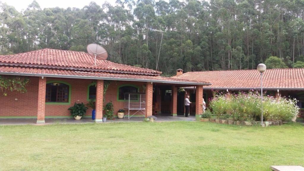 Fazenda/sítio/chácara/haras à venda  no Centro - Nazaré Paulista, SP. Imóveis