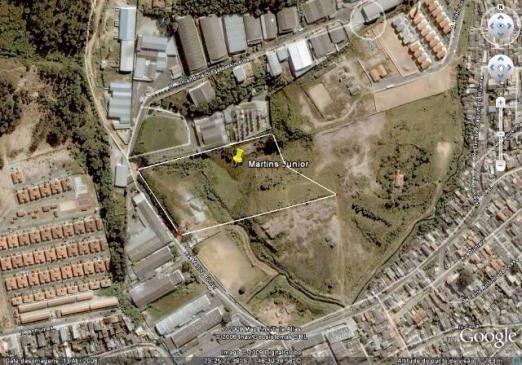 Terreno/Lote à venda  no Jardim Bela Vista - Guarulhos, SP. Imóveis