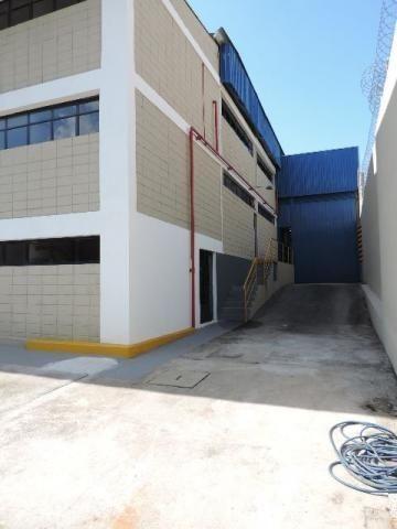 Pavilhão/galpão/depósito à venda  no Vila Nova Cumbica - Guarulhos, SP. Imóveis