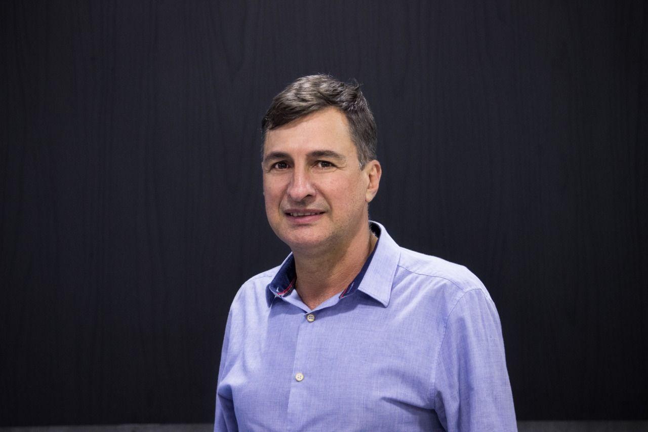 João Alberto Correa DI Fante