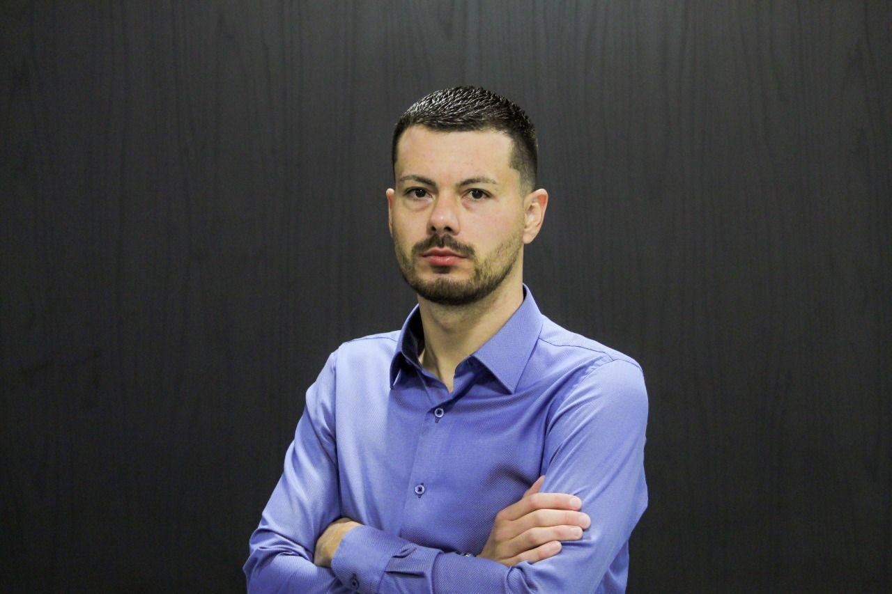 Mauricio Dias