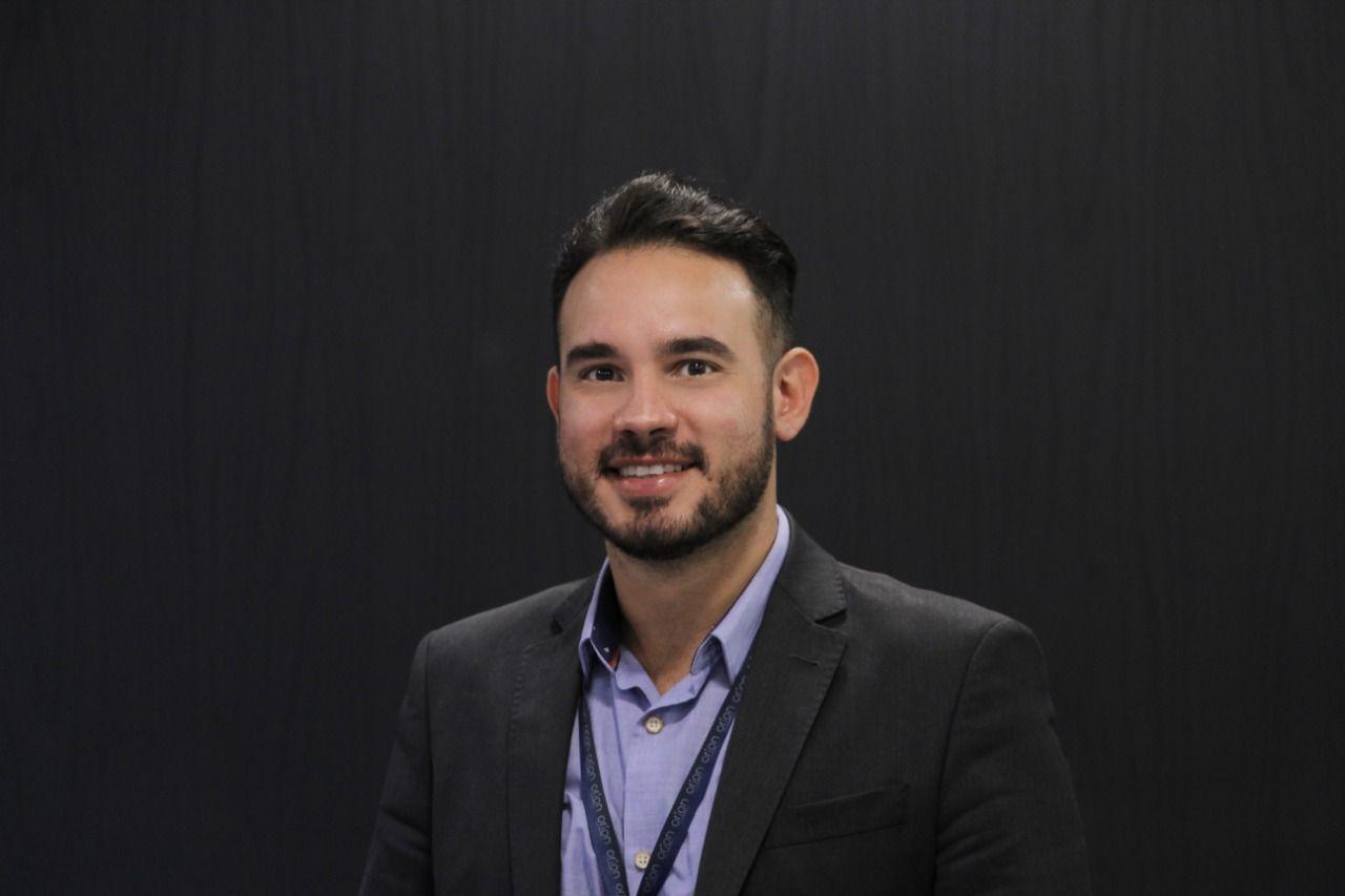 Felipe Oliveira Terra Ferreira