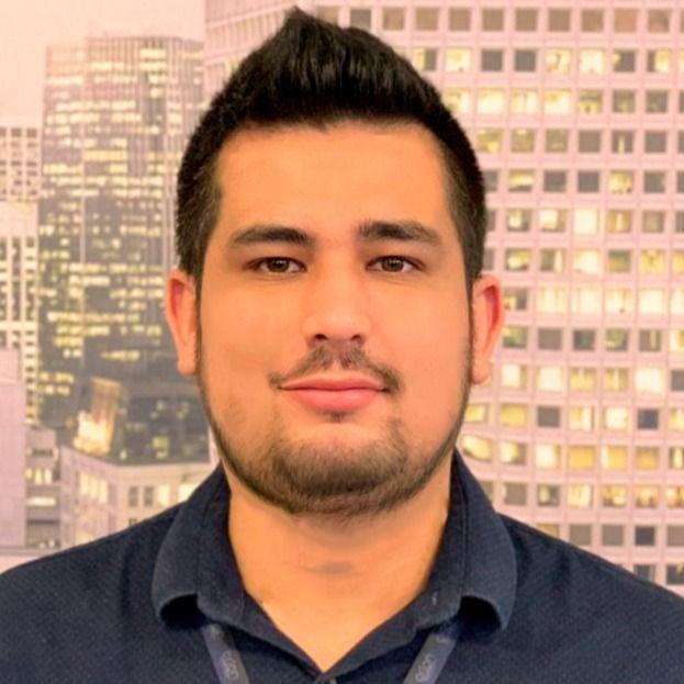 Ricardo Martins Bembom Oliveira