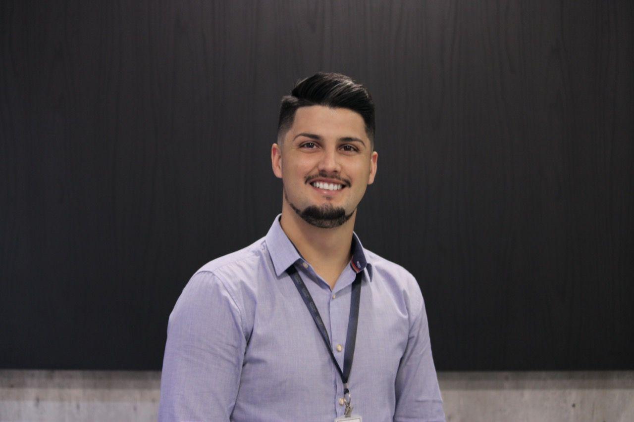 Daniel Quevedo Prado Junior