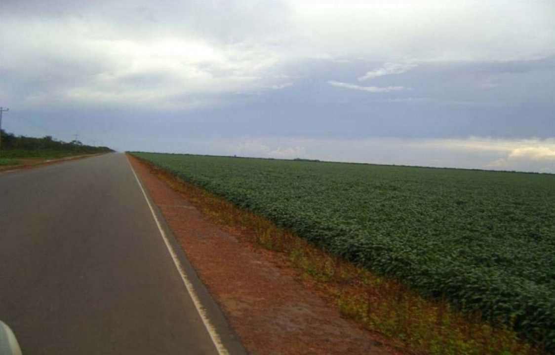 Terreno comercial à venda  no Zona Rural - Tasso Fragoso, MA. Imóveis