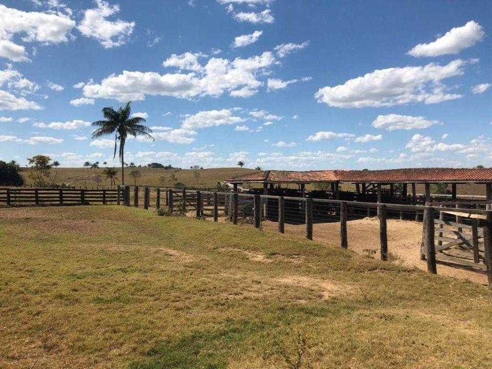 Terreno comercial à venda  no Zona Rural - Comodoro, MT. Imóveis