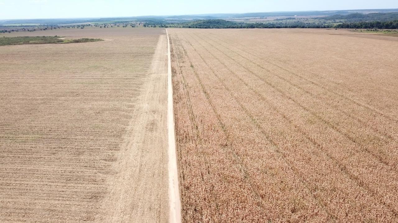 Terreno comercial à venda  no Zona Rural - Santa Terezinha, MT. Imóveis