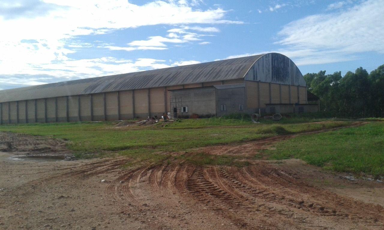 Terreno comercial à venda  no Zona Rural - Itiquira, MT. Imóveis