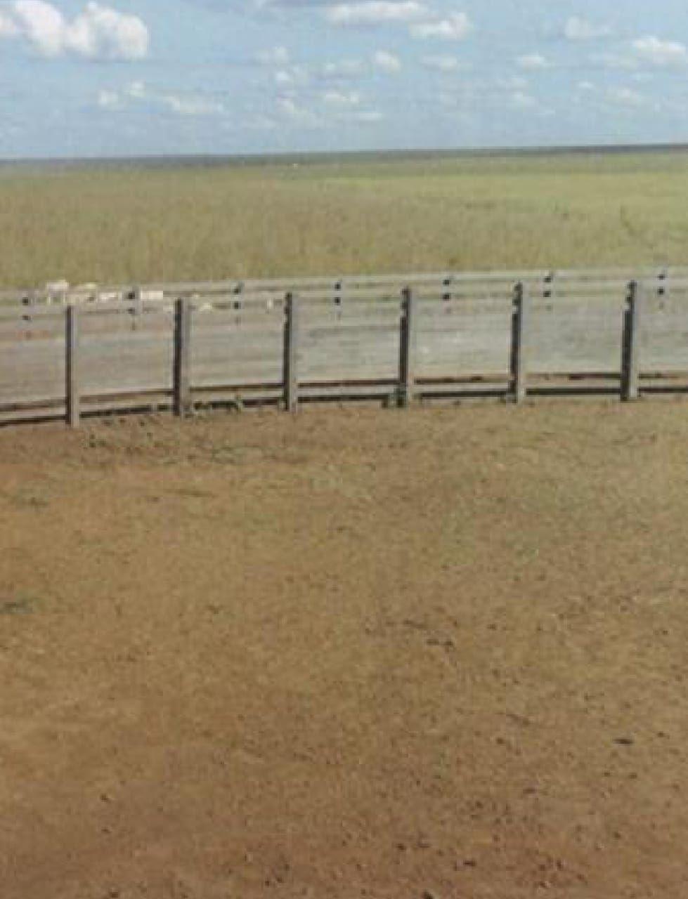 Terreno comercial à venda  no Zona Rural - Jaborandi, BA. Imóveis