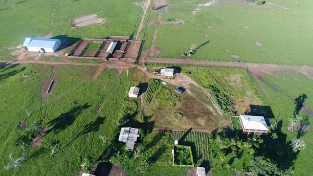 Terreno comercial à venda  no Salto da Alegria - Paranatinga, MT. Imóveis