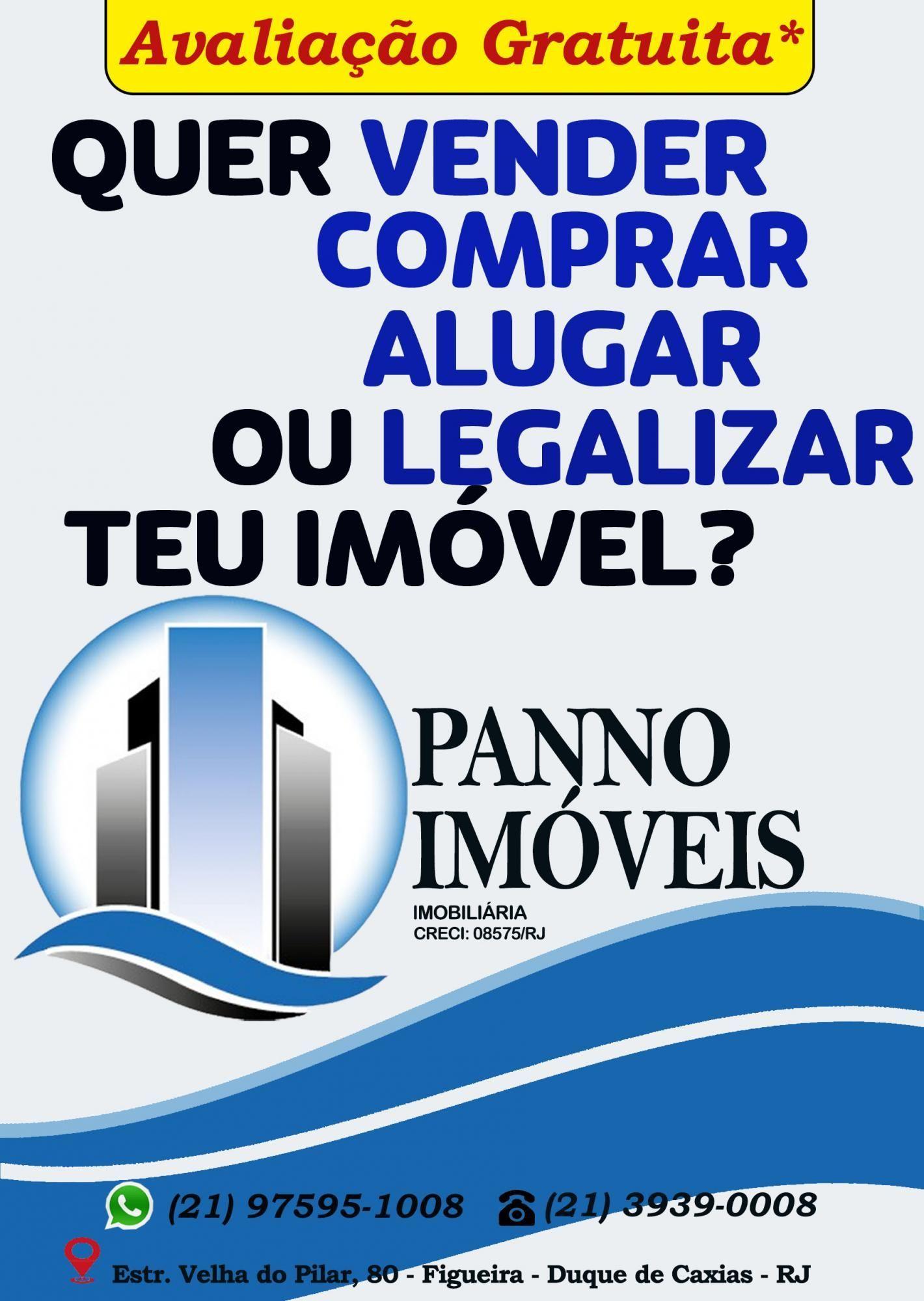 Terreno comercial à venda  no Chácaras Rio-petrópolis - Duque de Caxias, RJ. Imóveis
