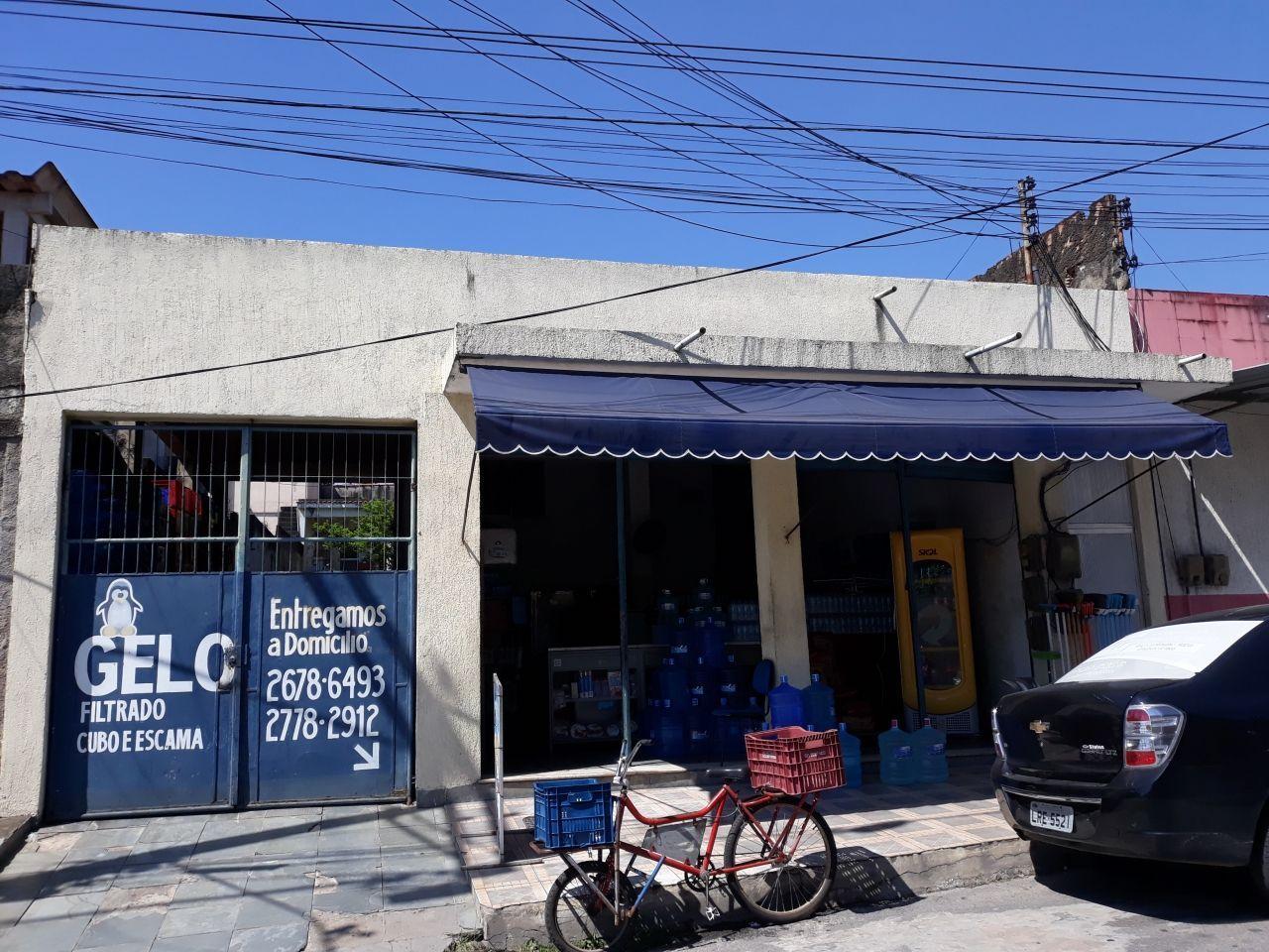 Ponto comercial à venda  no Saracuruna - Duque de Caxias, RJ. Imóveis