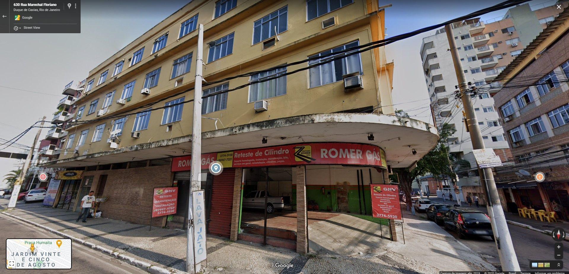 Imóvel comercial à venda  no Jardim Vinte e Cinco de Agosto - Duque de Caxias, RJ. Imóveis