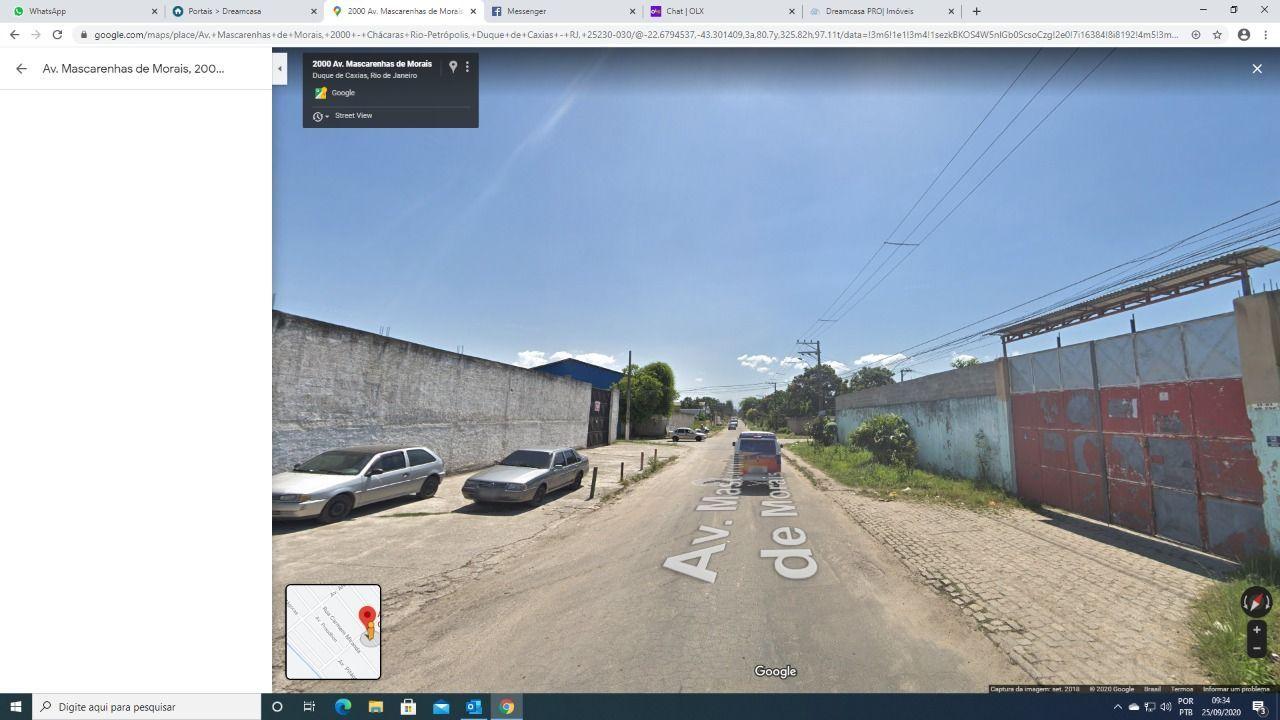 Terreno/Lote à venda  no Chácaras Rio-petrópolis - Duque de Caxias, RJ. Imóveis