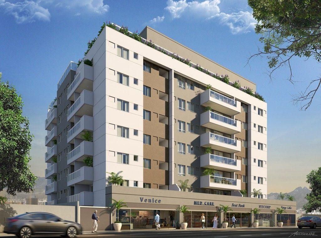 Apartamento à venda  no Vila Isabel - Rio de Janeiro, RJ. Imóveis