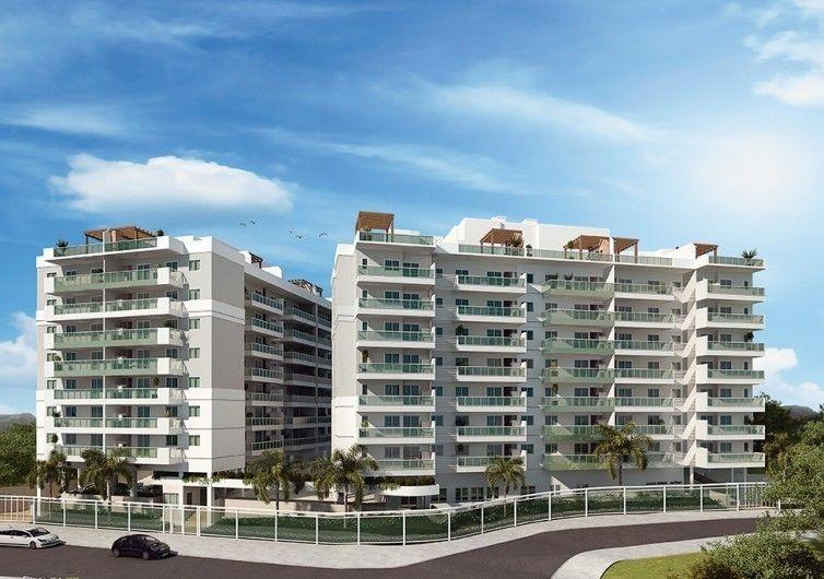 Apartamento à venda  no Freguesia - Rio de Janeiro, RJ. Imóveis