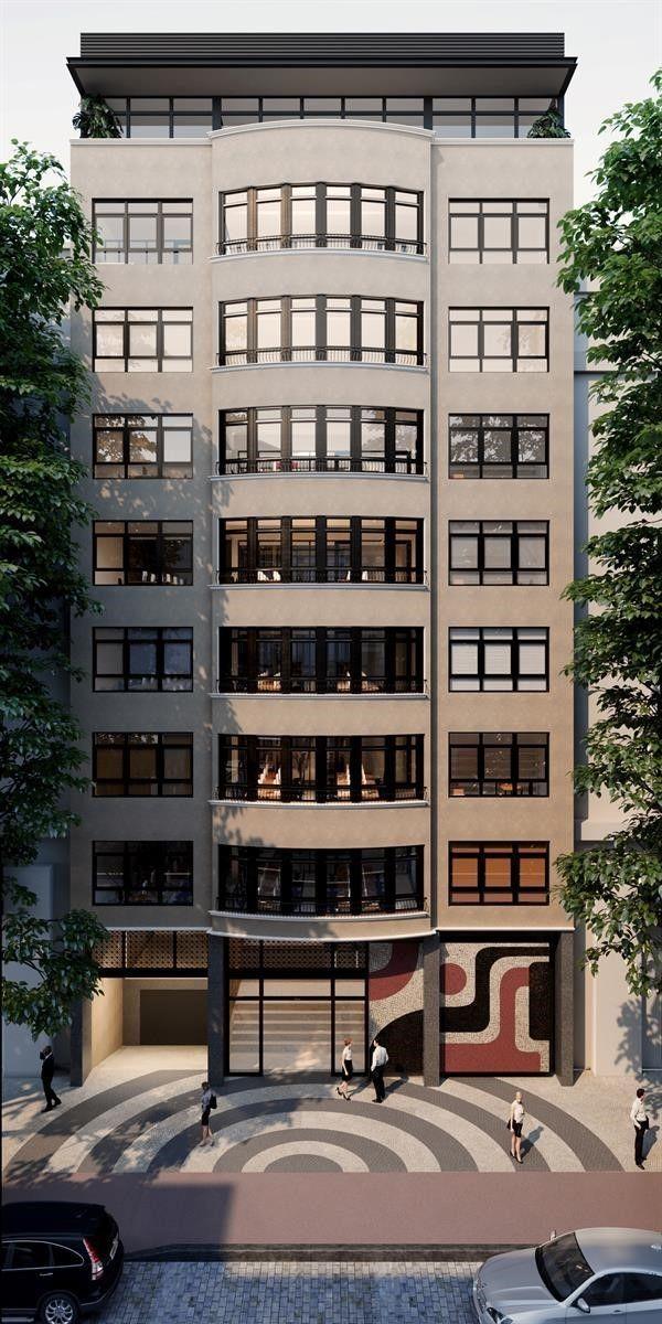 Sala comercial à venda  no Leblon - Rio de Janeiro, RJ. Imóveis