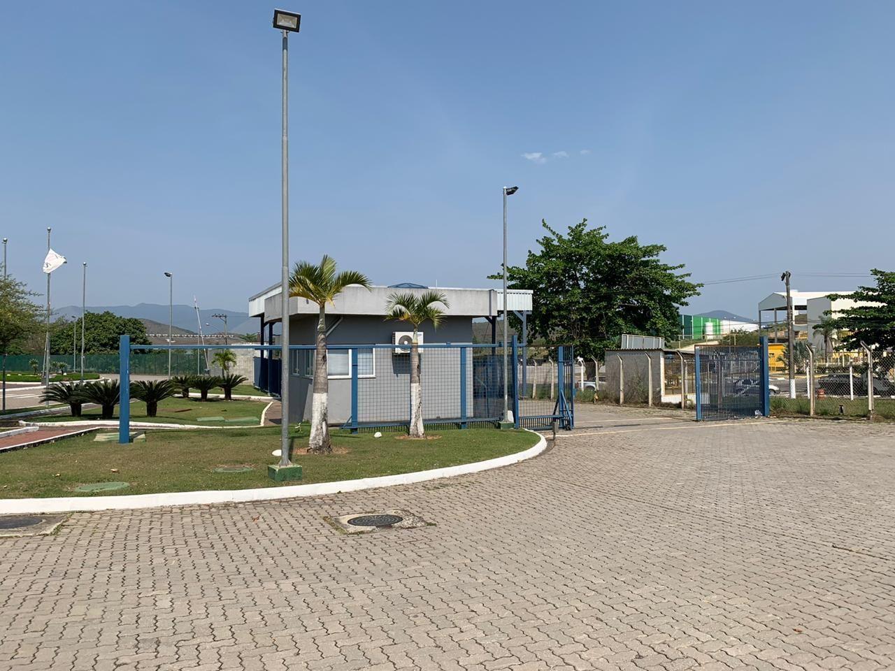 Pavilhão/galpão/depósito à venda  no São Cristóvão - Queimados, RJ. Imóveis