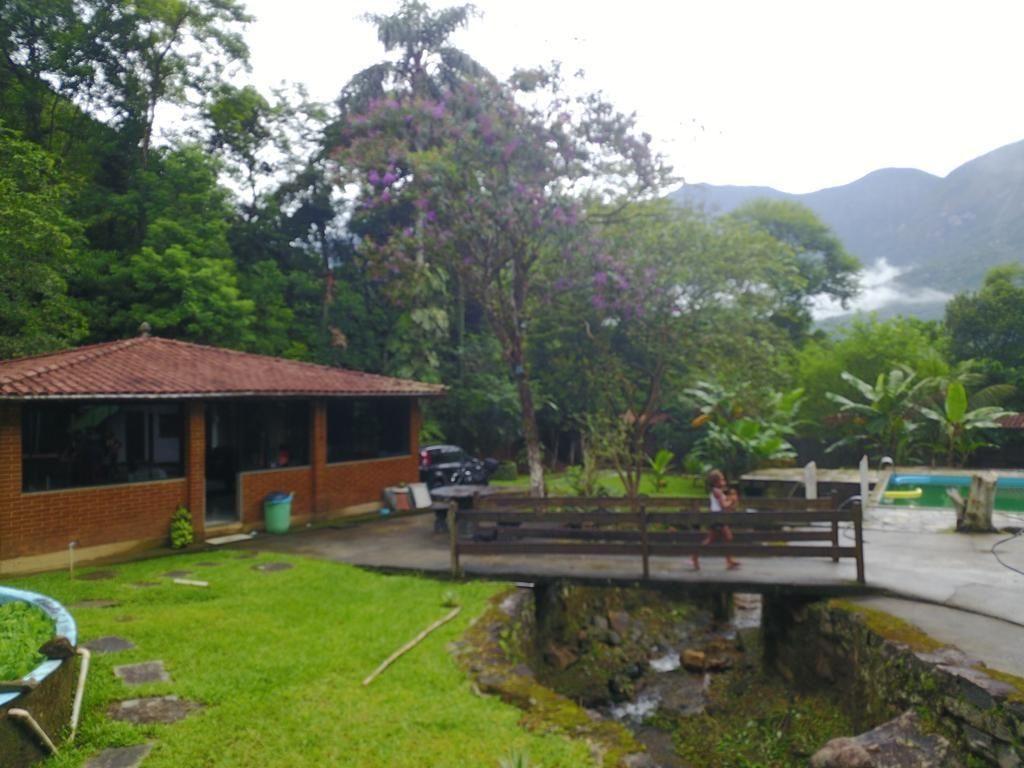 Fazenda/sítio/chácara/haras à venda  no Caneca Fina - Guapimirim, RJ. Imóveis