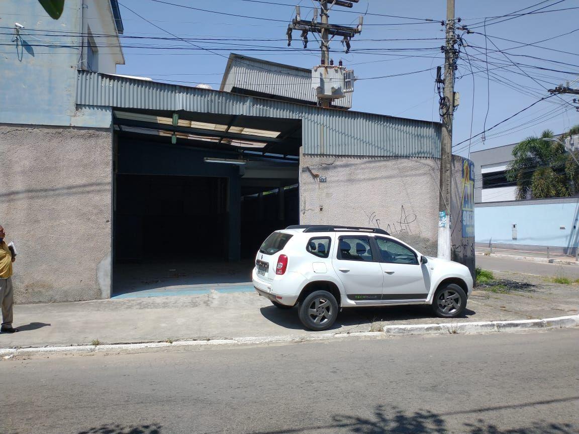 Pavilhão/galpão/depósito à venda  no Jardim Gramacho - Duque de Caxias, RJ. Imóveis