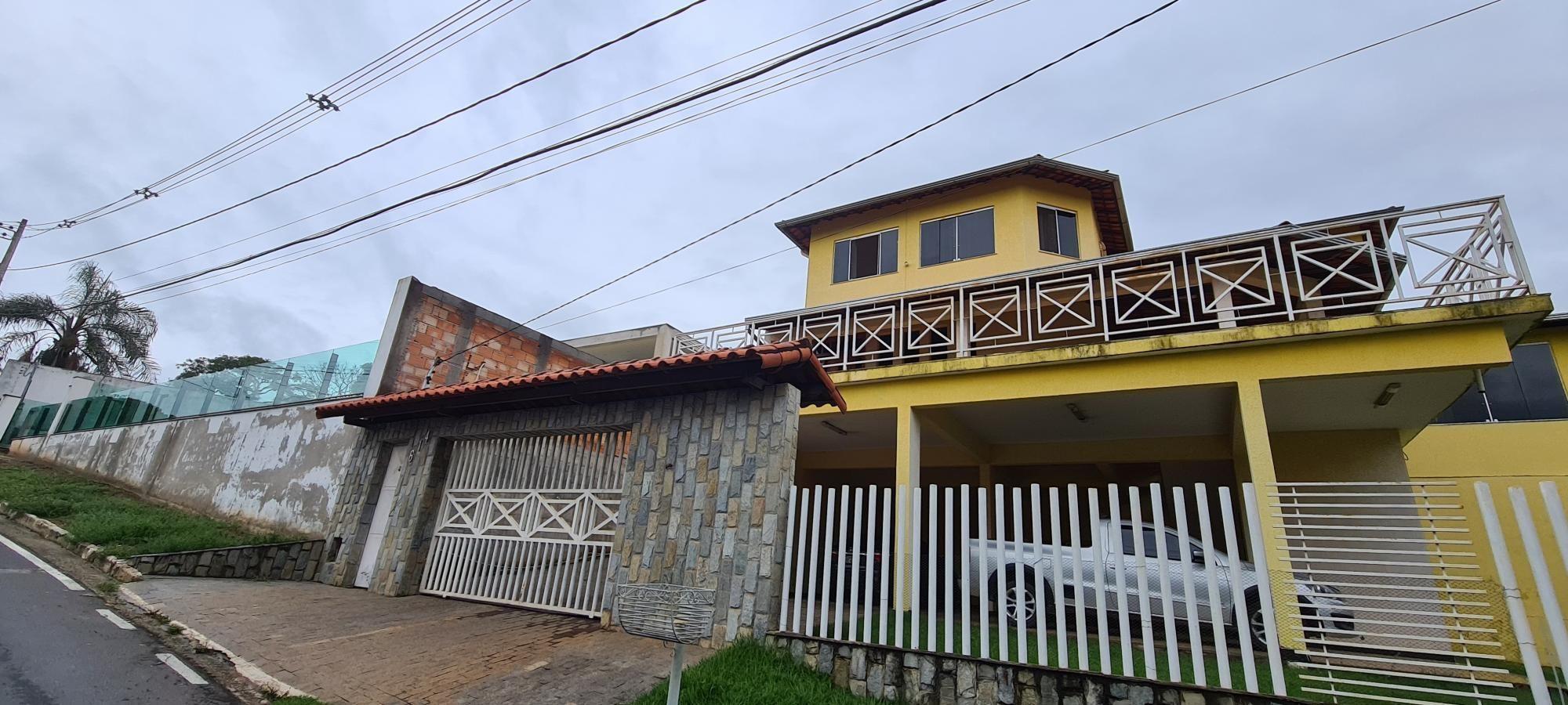 Casa em condomínio à venda  no Residencial Masterville - Sarzedo, MG. Imóveis