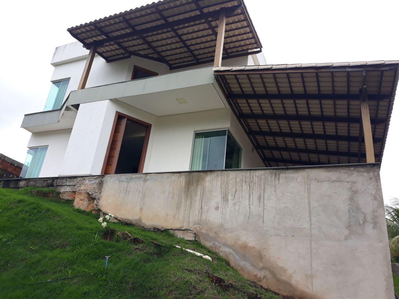 Casa em condomínio à venda  no Quintas da Jangada - 2ª Seção - Ibirité, MG. Imóveis